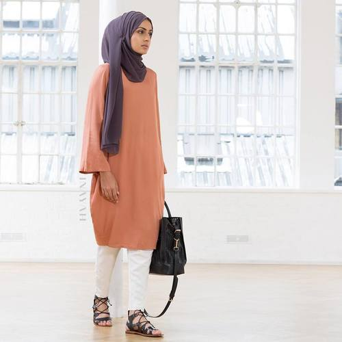 Modest Holiday Shop — Abayas- Hijabs- Jilbabs- Modest clothing ...