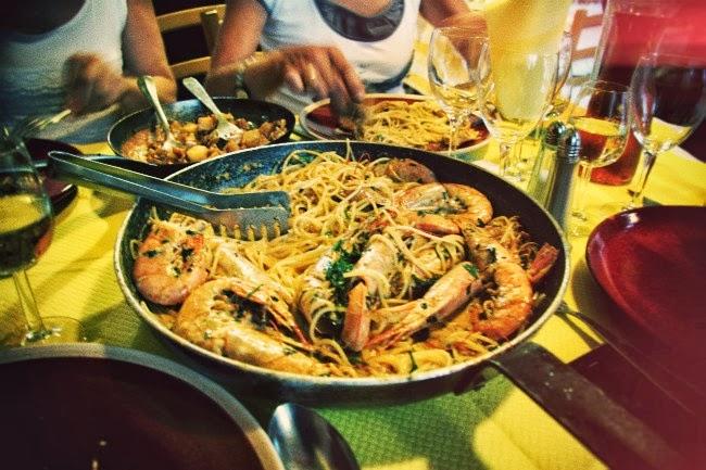 Restaurant U Minellu