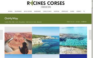 Racines Corses