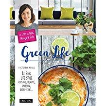 Green Life - Mango & Salt