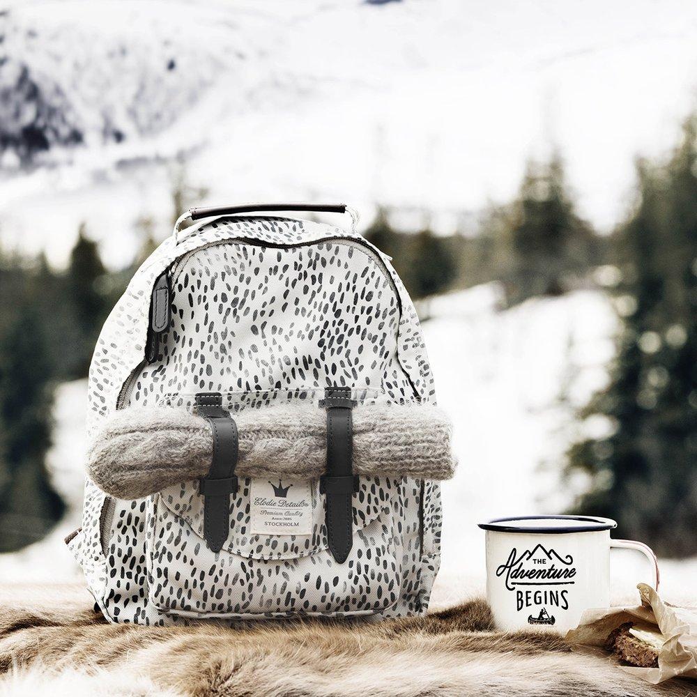 Mini sac à dos d'aventurier