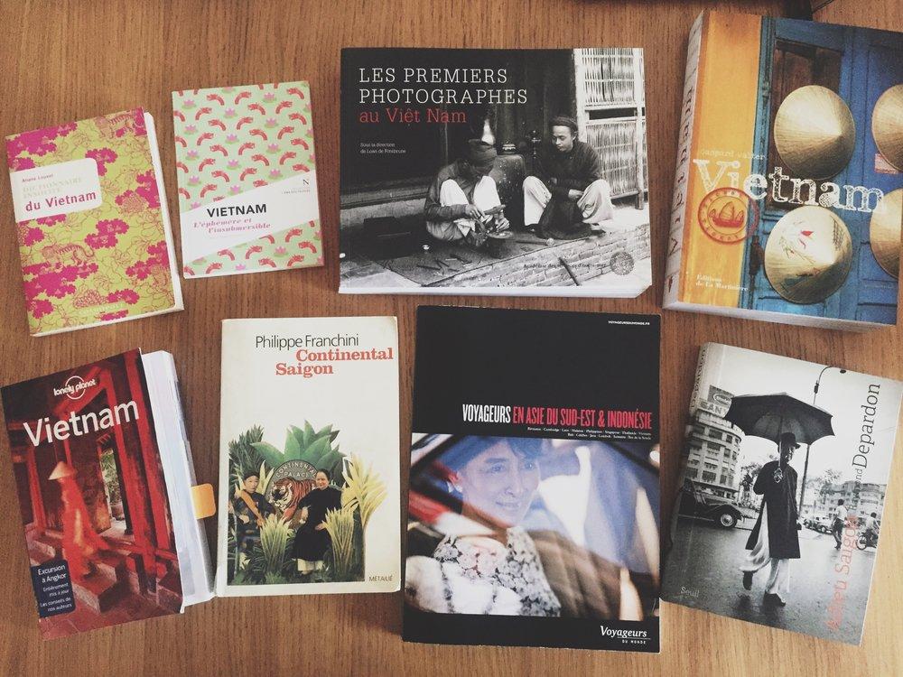 livres a lire avant voyage vietnam.JPG