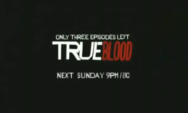 HBO ORIGINAL SERIES  True Blood Promo