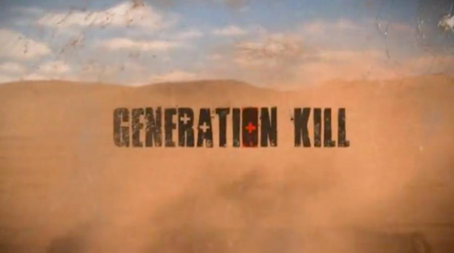 HBO    Generation Kill Featurette