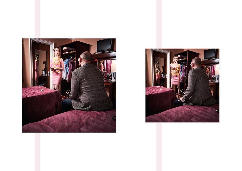 HOTEL MOTEL | GAVIN MILLAR