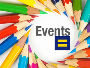 HRC Events in Dallas/Fort Worth