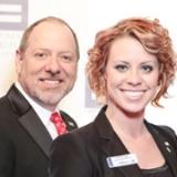 2014 Co-Chairs | Jaime Duggan & Chris Lindsey