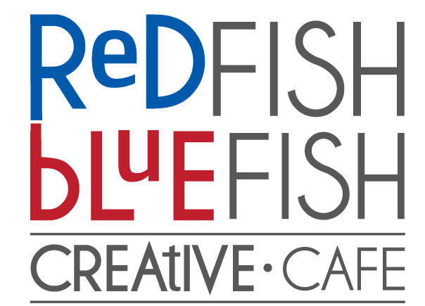 RedFish BlueFish Creative Cafe
