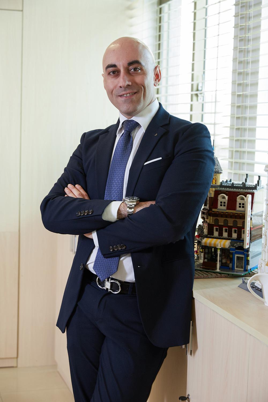 Dr. Santi Maggio Savasta