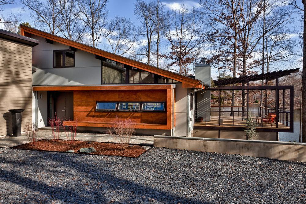 Amethyst Lane Residence