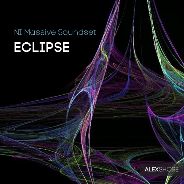 Eclipse (NI Massive Soundset)
