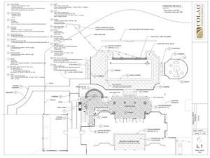Architectural Detail Plans