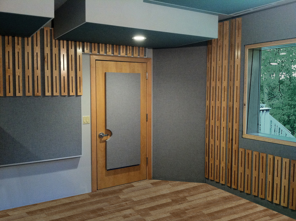 Recording Facility