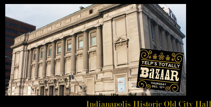 Historic Old City Hall