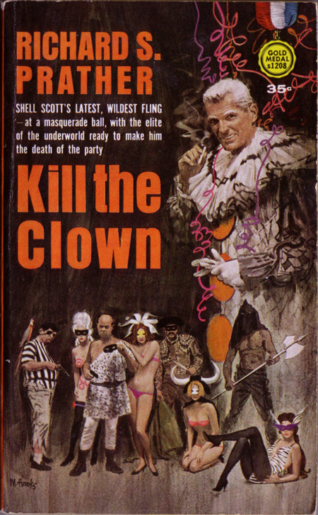 MH Kill the Clown