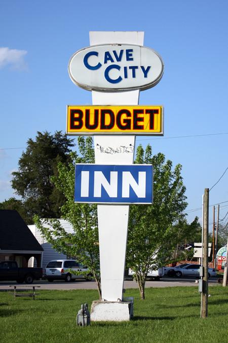 Cave City Budget Inn Kentucky