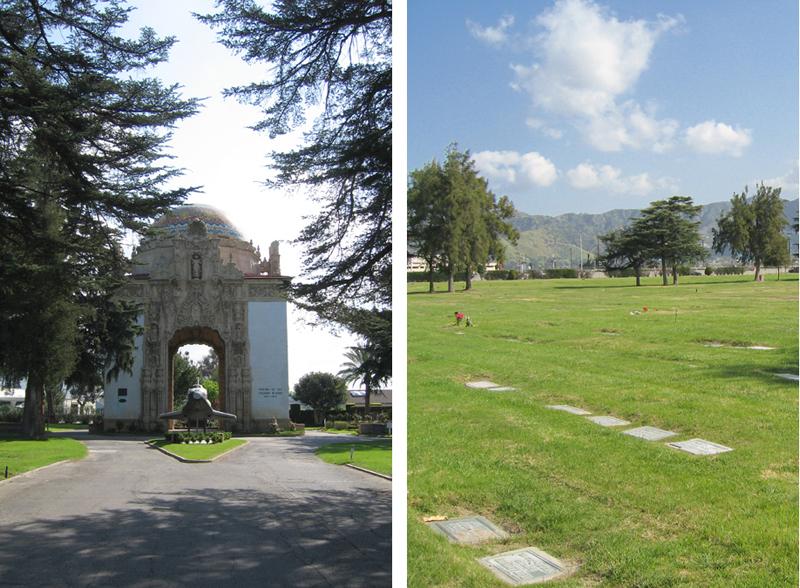 Valhalla Memorial Park