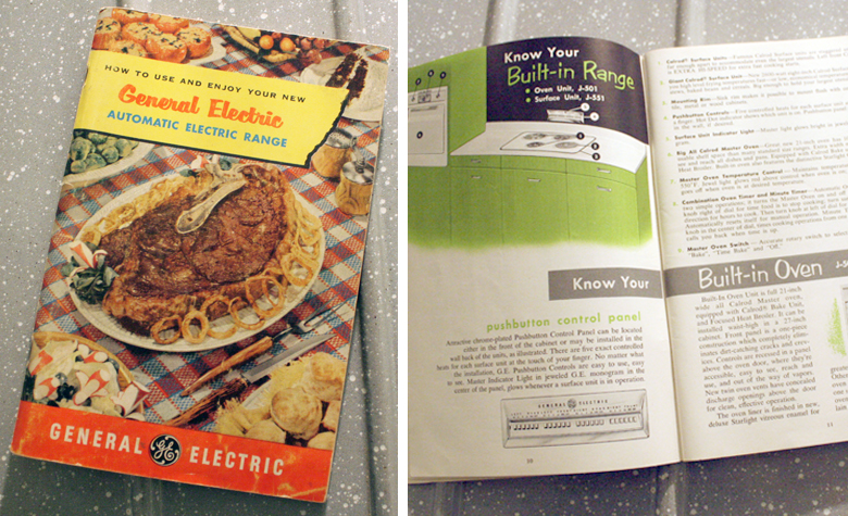 How To Use And Enjoy Your New General Electric Automatic Electric Range