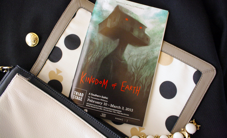 Kingdom of Earth programme