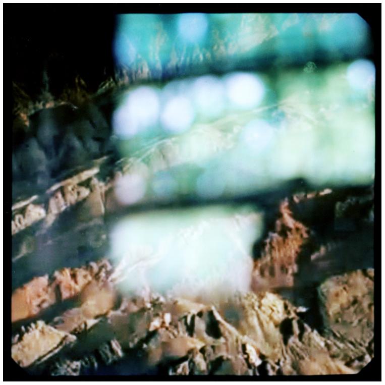 Battlefield 7 (Video Still, Afghanistan, Long Island Reflection)