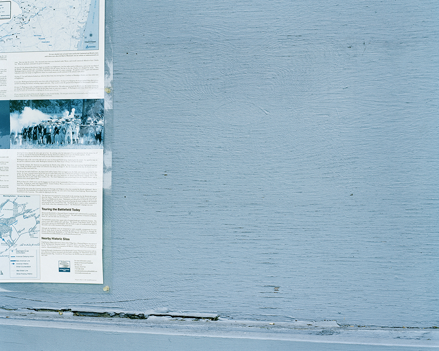 Blue Bulletin