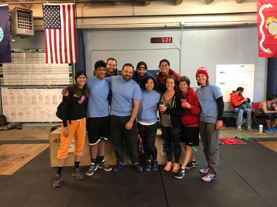 Festivus Teams Volunteers