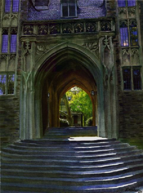 Lockhart Arch, Princeton.JPG