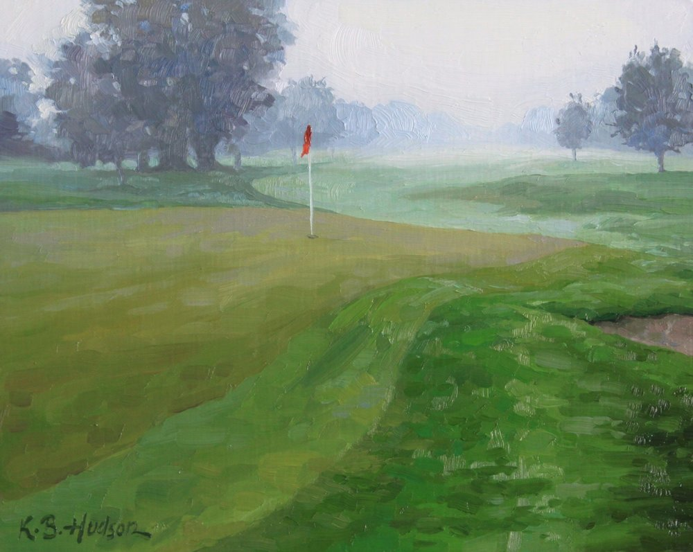 Hudson_Fog on the Course, Stanford.JPG