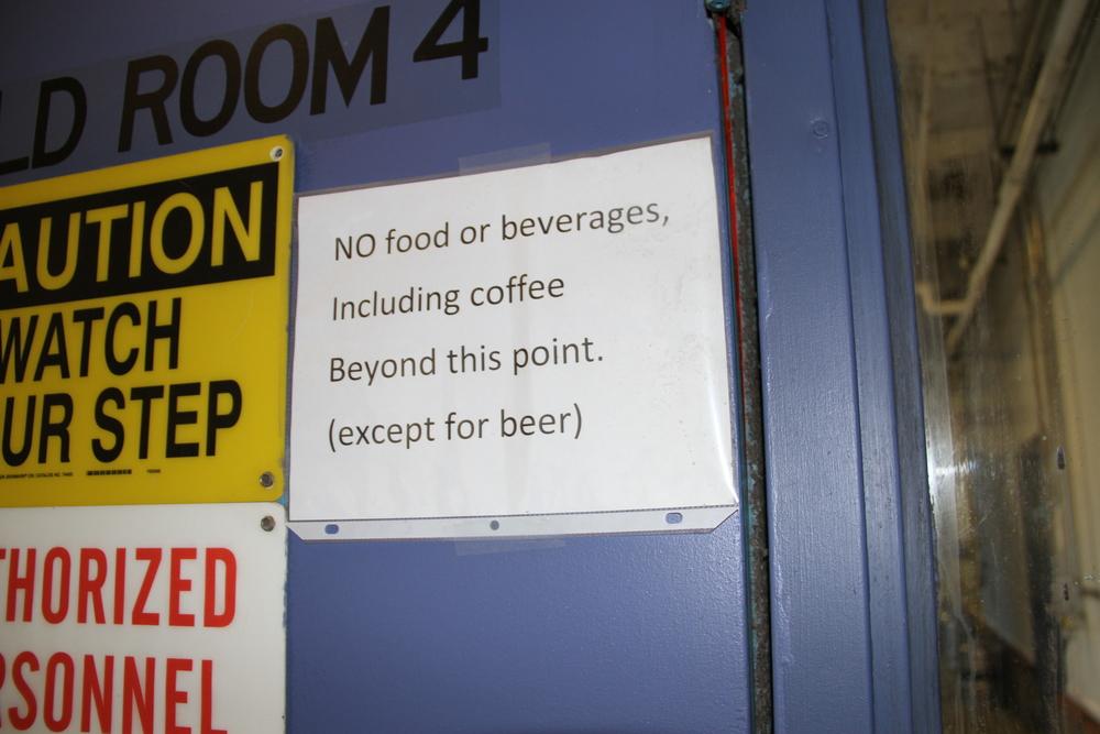 Beer humor, Shipyard, Portland