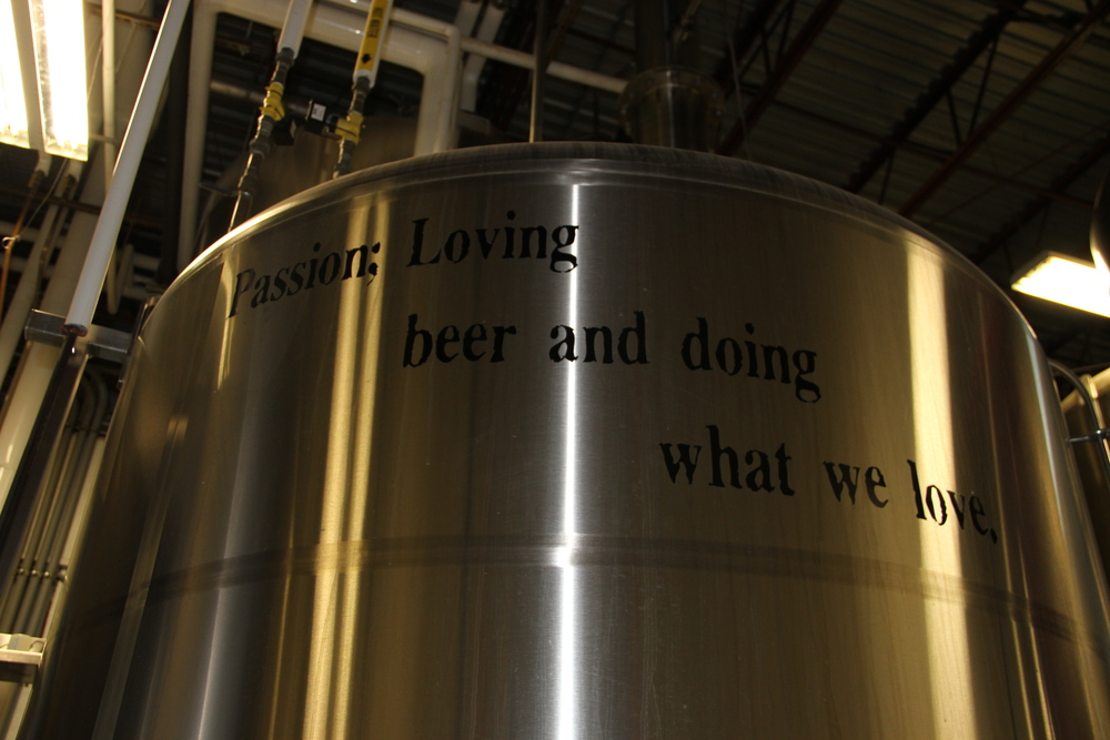 Allagash Brewing Co, Portland