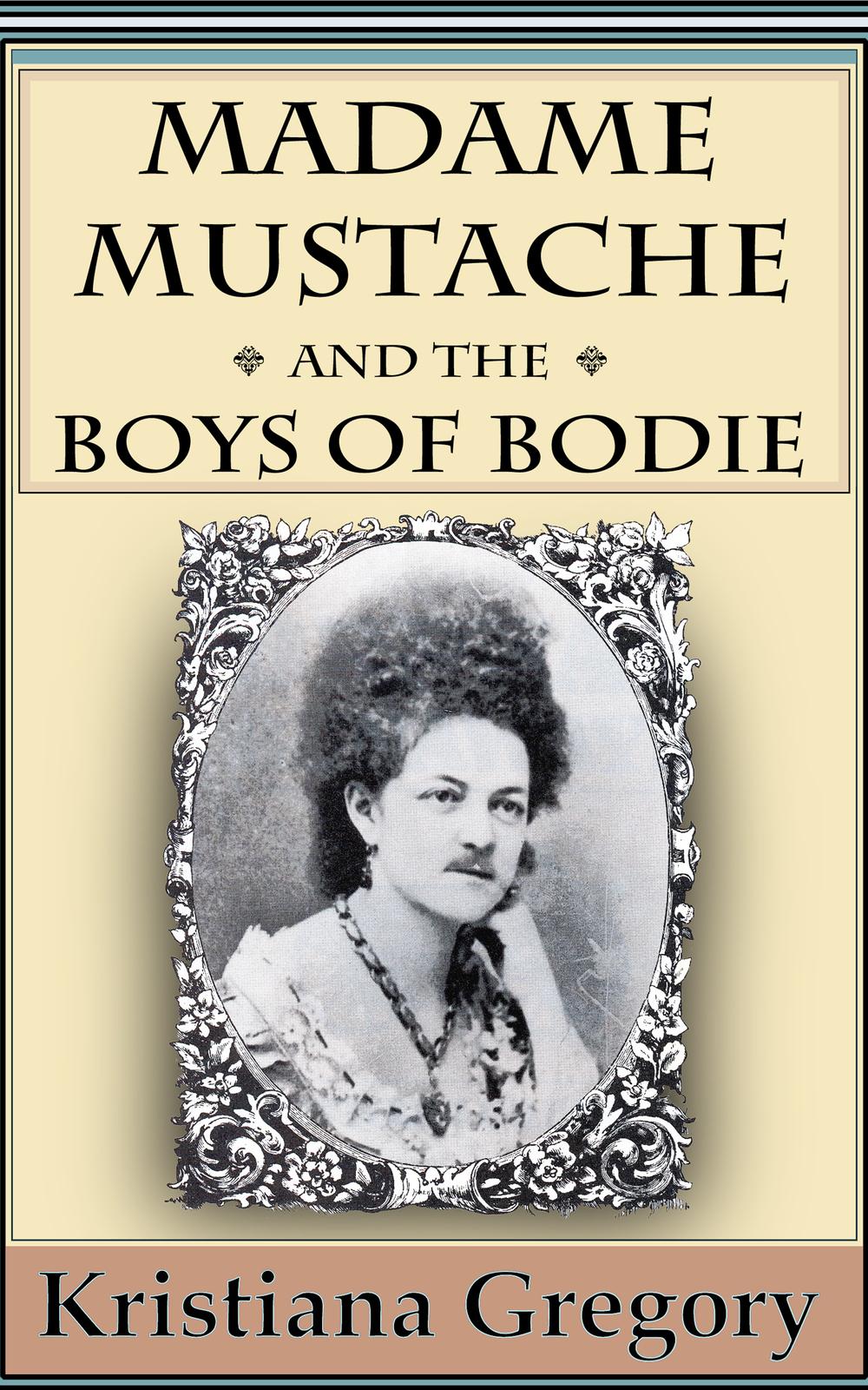 Madame Mustache