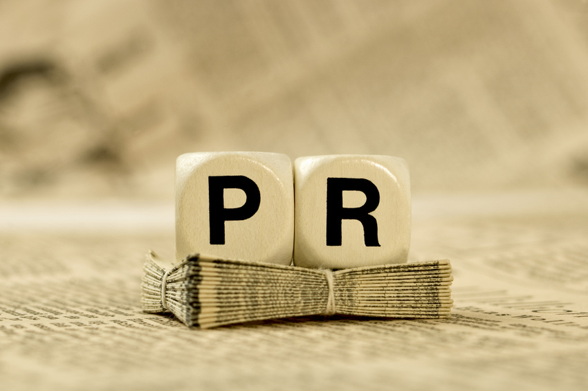 Public Relations & Strategy