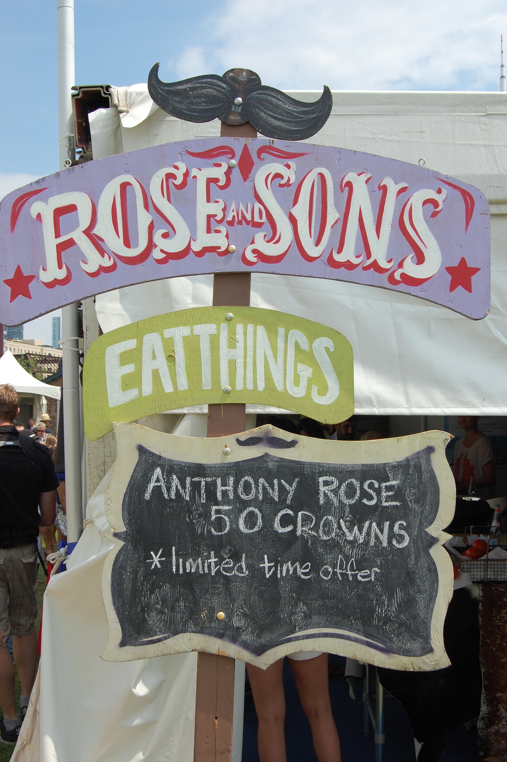 G - Rose and Sons Joke Sign.JPG