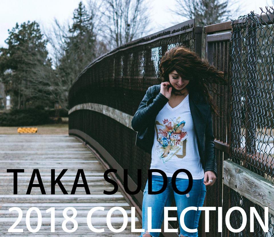 Taka Sudo T-shirt Collection 01.jpg
