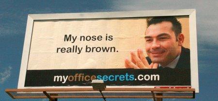 Billboard_brown_nose