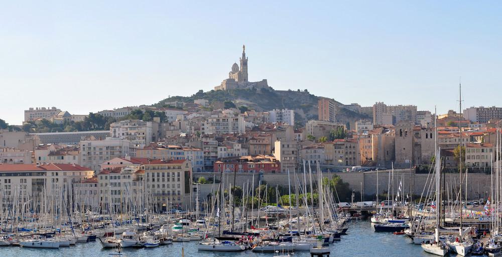 Agence web et mobile Marseille