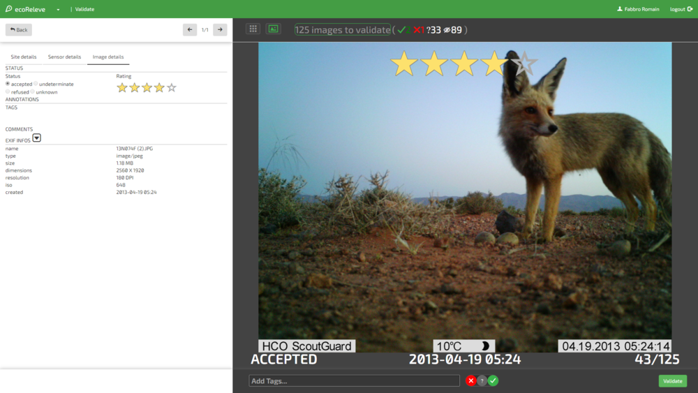 [validation] camera trap mod full screen et details (exif) note 1.png