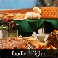 foodie delights