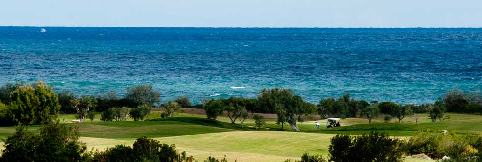 Golf events in Italy, corporate golf