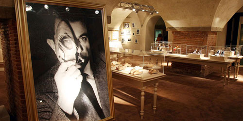 Ferragamo Museum