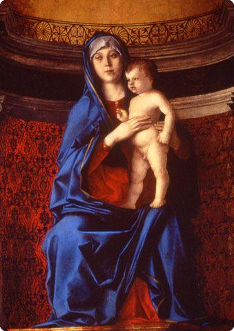 Trittico dei Frari by Giovanni Bellini