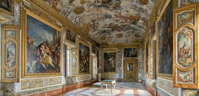 Eneide Hall, Macerata - image from musei.marche.it