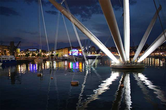 Grande Bigo, designed by Renzo Piano - image by Christine Zenino