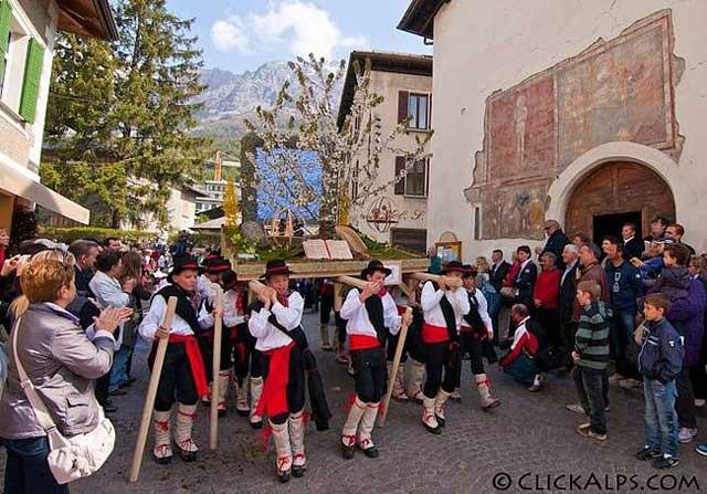 The Pasquali in Bormio, Valtellina