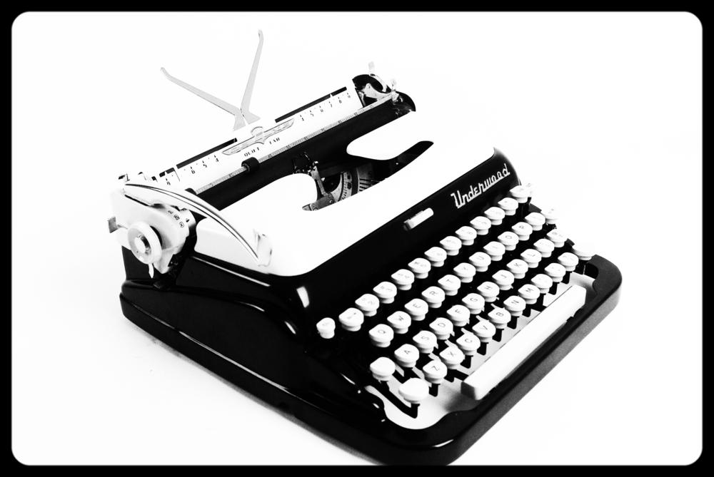 modern vintage {RAMBLINGS}
