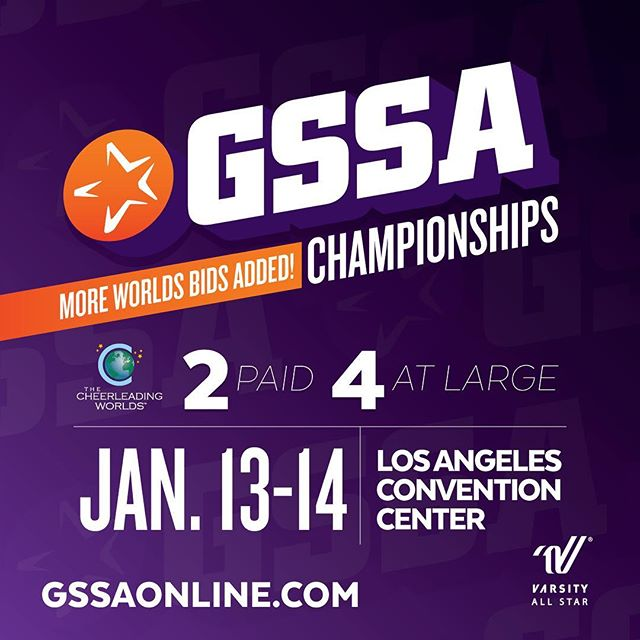 More Worlds Bids added! #gssasupersix