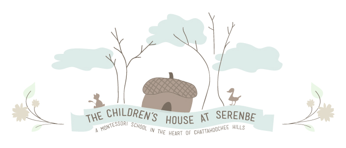 The Children's House at Serenbe