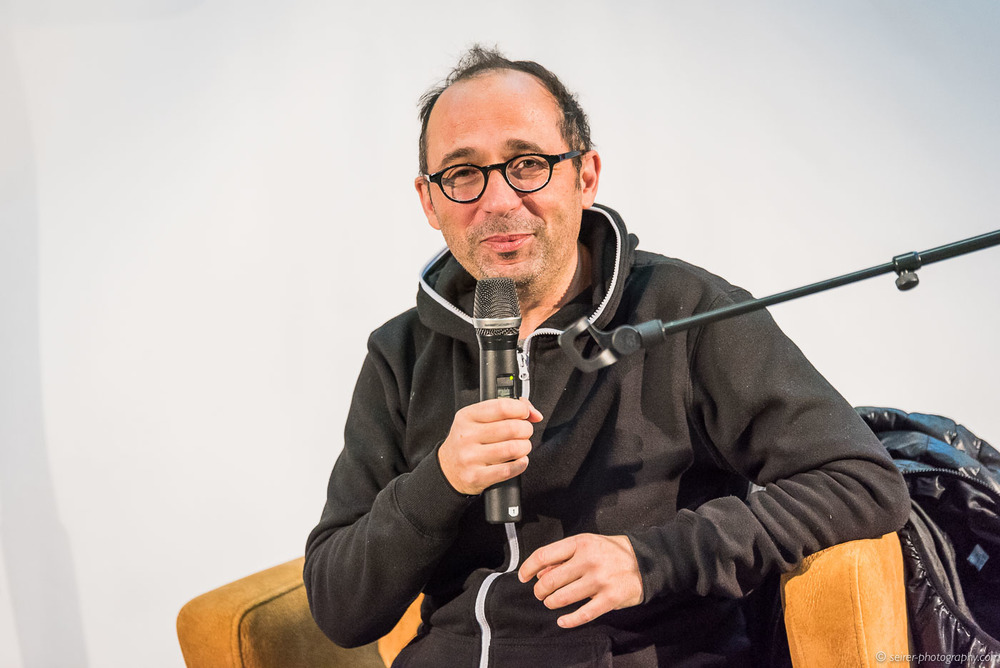 """Martin Amanshauser """"Der Fisch in der Streichholzschachtel"""""""