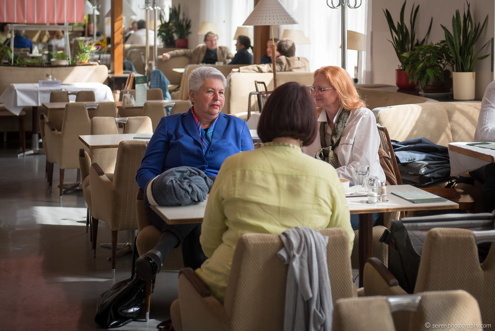 Eva-Maria Popp, Medienbüro Susanne Wagner, Janett Cernohuby