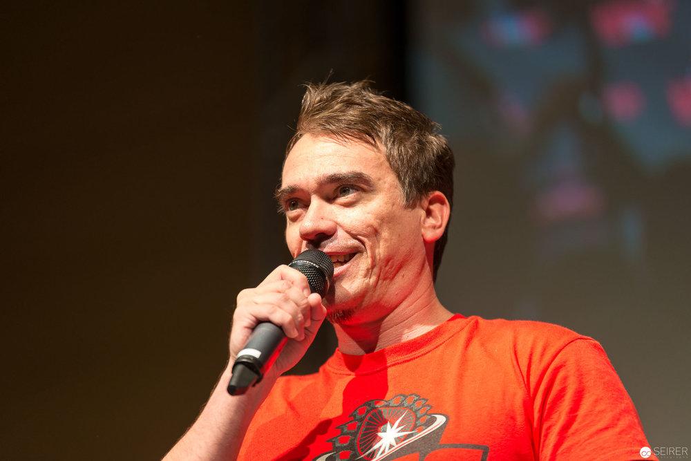 Vienna ComicCon 2016 - (c) Michael Seirer